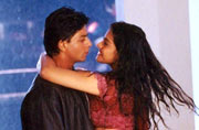 Throwback Thursday: DDLJ to Dilwale, Shah Rukh-Kajol over the years