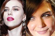 Celeb beauty secrets