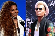 BET Awards: Janet Jackson, Chris Brown, Nicki Minaj dazzle on the red carpet