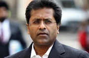 Lalit Modi row: Who said what