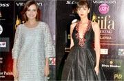 Glitz and glamour at IIFA fashion extravaganza