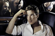 10 unknown facts about Benedict Cumberbatch
