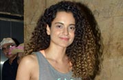 Amy India Premiere: Irrfan plays host for Kangana, Tabu at screening