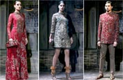India Couture Week, Day 1: Sabyasachi Mukherjee unveils vintage collection Bater