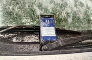 5 phones that can survive the rain