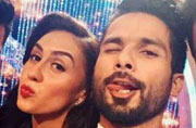 Is Shahid the hottest judge on Indian TV? These pics prove so