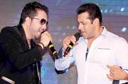 Bajrangi Bhaijaan: When Salman Khan jammed with Mika Singh