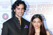 Kaun Kitne Paani Mein trailer launch: Kunal Kapoor makes a comeback after three years