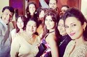 Karan Patel throws a surprise birthday bash for wife Ankita