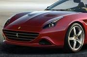 Ferrari California T launched in India for Rs 3.4 cr