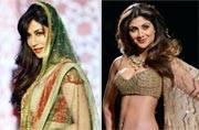 Bollywood at India Couture Week: Ash, Kangana, Shilpa and others who shined