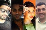 #SaluteSelfie: Celebs pay tribute to Indian Armed Forces
