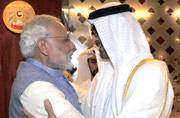 Day 1: Red carpet welcome for Modi in UAE