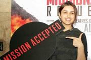 Parineeti, Anil accept the mission: B-Town attend MI- Rogue Nation screening