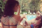 Jacqueline Fernandez turns 30: Pictures from her private album