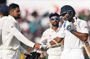 India vs Sri Lanka: 2nd Test, Day 4