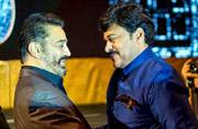 Chiranjeevi turns 60: Kamal Haasan, Rana Daggubati, Tamannaah attend the birthday bash