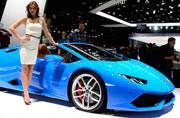 Frankfurt Motor Show: The other models that drew attention
