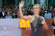 Of glamour and gowns: Pretty ladies at Toronto International Film Festival