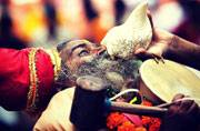 These Instagram pictures reveal the beauty of Kumbh