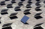 The world sees solar energy as the next source of power