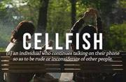 For Cellfish people it's all about Youniverse
