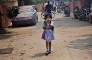 Delhi battles dengue menace