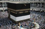 Pilgrims arrive in multitude at Mecca despite heat and tragedy