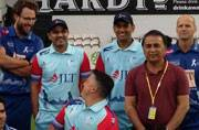 Help for Heroes: Dhoni, Sehwag come together