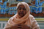 Zakia Jafri: The woman who is out for justice