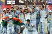 Throwback 2007: India crowned World T20 champions