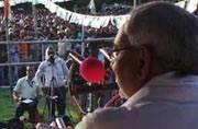 Nitish Kumar,Bihar Polls, Nitish Kumar rally