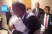 Narendra Modi: The hugs, the hand shakes and reforms
