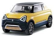 Suzuki reveal exhibits for the 44th Tokyo Motor Show