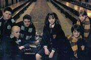 #SoMagical: Harry Potter behind the scenes pictures!