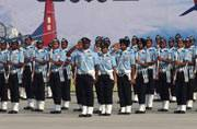 On 83rd anniversary, Indian Air Force shows its might