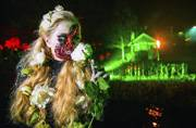Halloween's here: 6 pictures from across the world