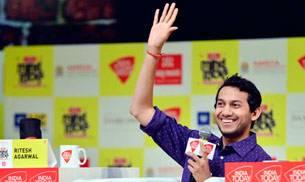 Ritesh Agarwal