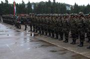 Watch how Indian and Chinese Army's come together to perform a drill