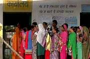Over 50 per cent turnout in 3rd phase