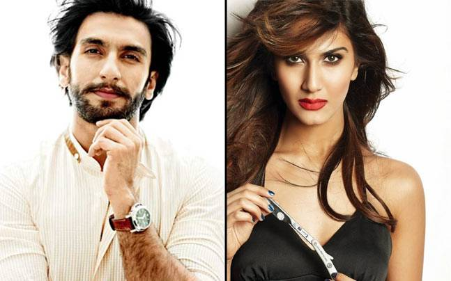 Directors are now willing to experiment with the lead cast of their films. Recently, Aditya Chopra has announced that Ranveer Singh will romance Vaani Kapoor in his next film, Befikre. Not just Ranveer and Vaani, we take you to look at more unusual pairs.