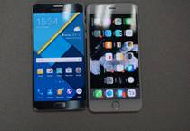 In Pics: iPhone 6S Plus vs Samsung Galaxy Note 5