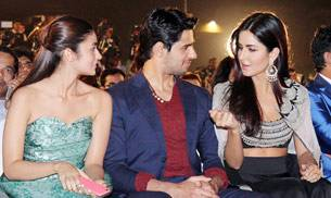 The opening ceremony of the 17th Mumbai Film Festival was quite an affair. And film stars Hrithik Roshan, Katrina Kaif, Sidharth Malhotra, Alia Bhatt and others made it an unforgettable one.