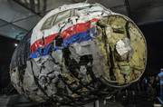 Have a look at the images of the reconstruction of MH17