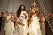 AIFW SS 2016: From the runway of Anavila and Vaishali S