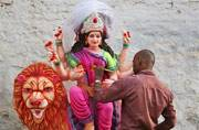 As India gears up for Navratri