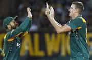 India vs South Africa, 3rd ODI