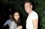 Celeb Spotting: Preity Zinta's dinner date with cricketer David Miller, Kajol returns to Dilwale shoot