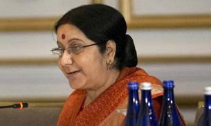 India,Japan,USA,Indo Pacific talks,Sushma Swaraj,John Kerry,Fumio Kishida