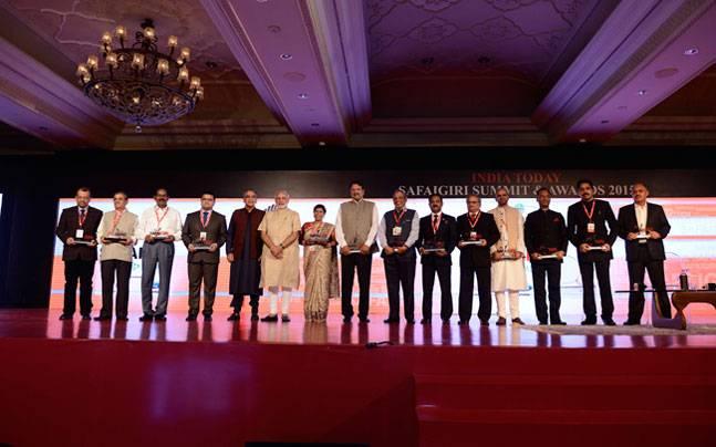 Safaigiri awards